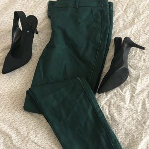 A New Day Emerald Dress Pant